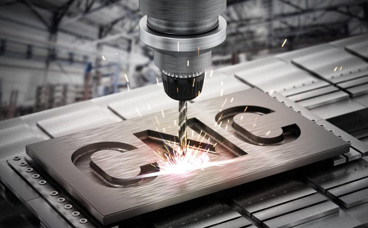 دستگاه CNC چیست؟ | آموزش اپراتوری CNC — ساده و رایگان