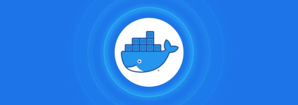 تصویری تزیینی از لوگوی داکر در بخش معماری داکر از مقاله داکر چیست | Docker چیست