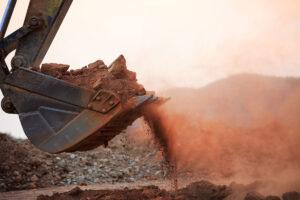 عملیات خاکی چیست ؟ — معرفی ماشین آلات و مراحل اجرای عملیات خاکی — به زبان ساده