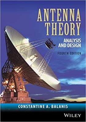 نظریه آنتن: تحلیل و طراحی