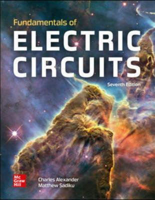 مبانی مدارهای الکتریکی