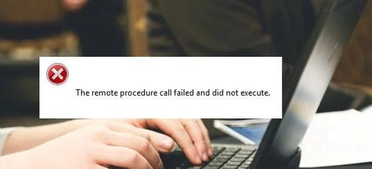 تصویر مربوط به بخش آموزش رفع خطای Remote Procedure Call Failed در ویندوز | RPC چیست