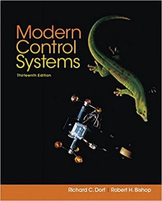 سیستمهای کنترل مدرن
