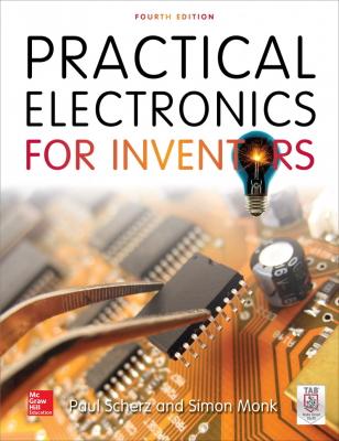 الکترونیک کاربردی برای مخترعان
