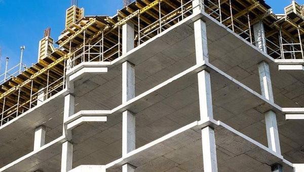 اسکلت بتن آرمه، یکی از متداولترین سیستمهای سازهای مورد استفاده برای ساخت ساختمانهای مسکونی است.