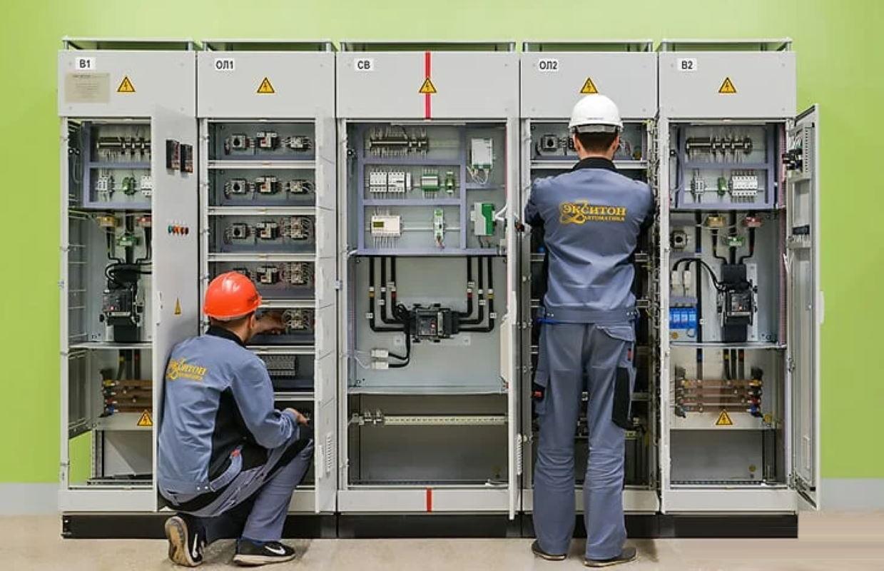 تابلو برق فشار ضعیف | بررسی جامع تجهیزات و انواع آن — رایگان و تصویری