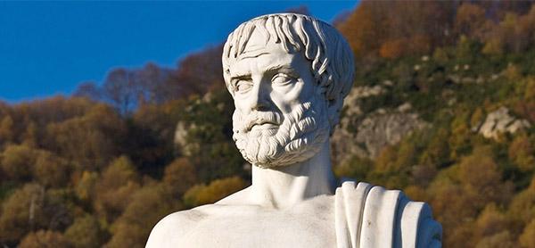 طبقه بندی جانداران توسط ارسطو
