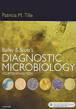 کتاب میکروب شناسی تشخیصی بیلی و اسکات