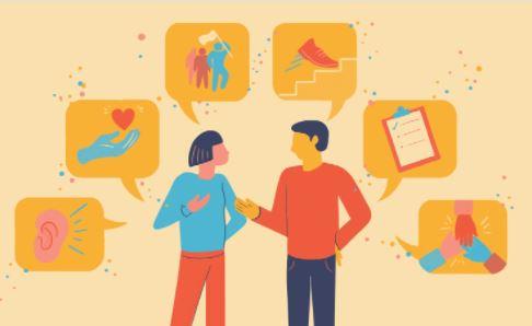 تعاملات سازمانی