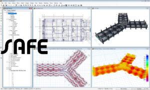 نرم افزار SAFE چیست و چه کاربردی دارد؟ | بهترین منابع یادگیری نرم افزار سیف