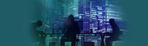 تصویر مربوط به بخش شناسایی تهدیدات فعلی شبکه : روشهای حمله