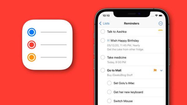 ایده برای برنامه نویسی اپلکیشن یادآور و زمان بندی