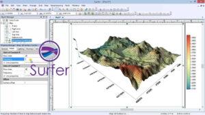 نرم افزار Surfer چیست ؟ — آموزش سورفر + بهترین فیلم های آموزشی