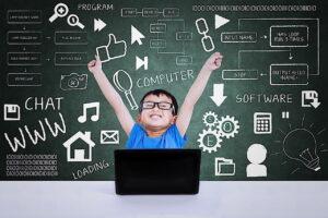 آموزش برنامه نویسی به کودکان، چرا و چگونه؟ + معرفی بهترین مسیر آموزش