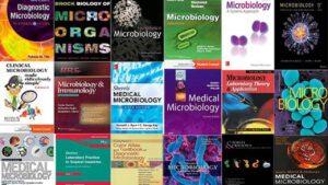 کتاب میکروبیولوژی — فهرست بهترین کتاب ها + معرفی فیلم های آموزشی
