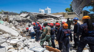 زلزله چیست و چگونه به وجود می آید؟ — هر آنچه باید درباره زمین لرزه بدانید