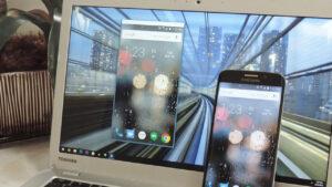 بهترین نرم افزار مدیریت گوشی اندروید با کامپیوتر — ۷ برنامه کاربردی