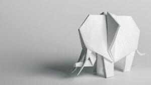 آموزش اوریگامی | چگونه اوریگامی درست کنیم؟ — تصویری و گام به گام