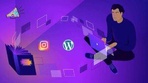بلاگر چیست و چگونه یک بلاگر موفق شویم؟ — راهنمای کاربردی