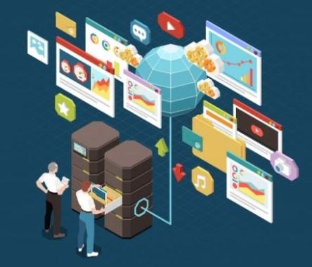 مزایای بانک اطلاعاتی   بانک اطلاعاتی چیست   آموزش بانک اطلاعاتی