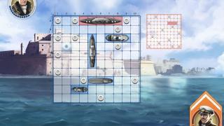 ایده برنامه نویسی برای ساخت اپلیکیشن موتور بازی کشتی جنگی