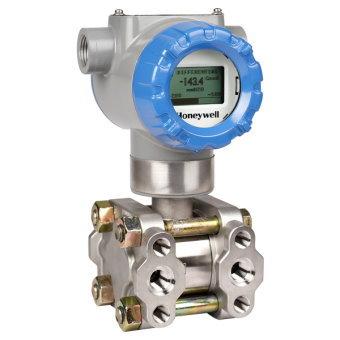 نمونهای از یک ترانسمیتر اختلاف فشار