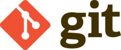 تصویر لوگوی گیت برای بخش معرفی گیت در مقاله برنامه نویسی وب چیست