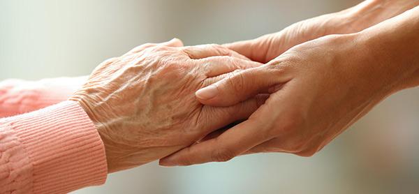 مراقبت آلزایمر
