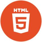 تصویر مربوط به معرفی زبان HTML در مقاله برنامه نویسی وب چیست
