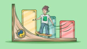 آموزش رسم نمودار در پایتون — راهنمای گام به گام