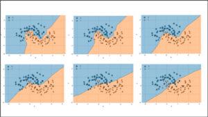 پیاده سازی الگوریتم KNN با پایتون — راهنمای کاربردی