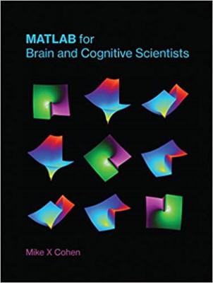 کتاب متلب برای دانشمندان مغز و علوم شناختی