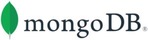 تصویر لوگوی بانک اطلاعاتی MongoDB در بخش معرفی این پایگاه داده در مقاله بانک اطلاعاتی چیست برای آموزش بانک اطلاعاتی