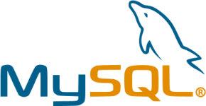 تصویر مربوط به لوگوی پایگاه داده MySQL که در بخش معرفی این بانک اطلاعاتی در مقاله آموزش بانک اطلاعاتی چیست ارائه شده است