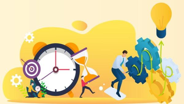 مدیریت زمان در پروژه، ریسکهای ناشی از موانع پیش بینی نشده را کاهش میدهد.
