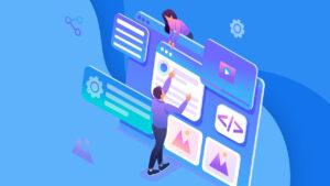برنامه نویسی وب چیست و چگونه آن را یاد بگیریم؟ — راهنمای کامل و رایگان