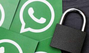 چگونه برای واتساپ رمز بگذاریم و آن را قفل کنیم؟ — تصویری و گام به گام