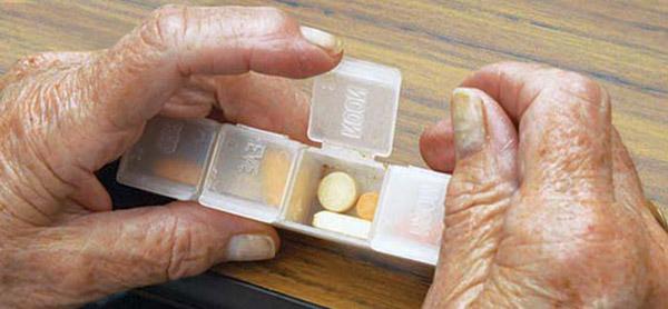 داروی درمان آلزایمر