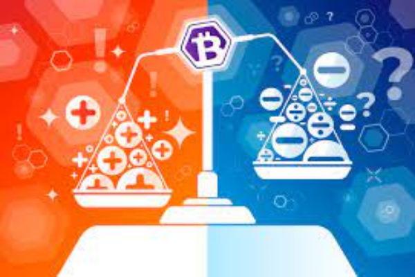 مزایا و معایب ارز دیجیتال چیست