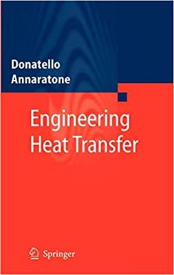 مهندسی انتقال حرارت توسط Donatello Annaratone