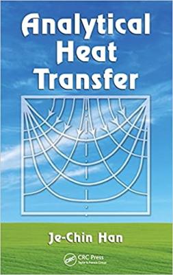 انتقال حرارت تحلیلی توسط Je-Chin Han