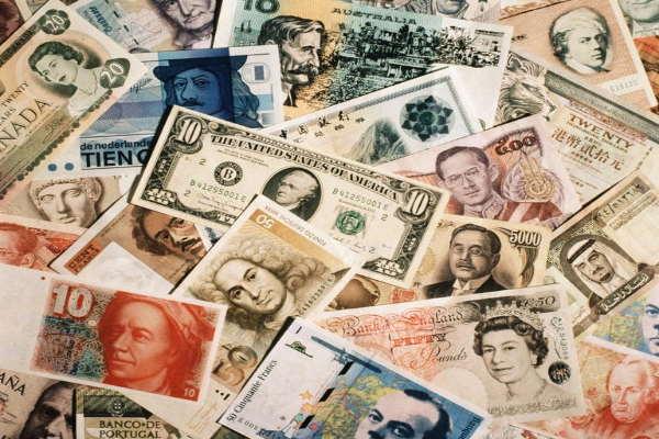 ارز فیات و پشتوانه مالی بیت کوین