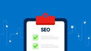 آموزش بهینه سازی سایت برای گوگل و موتورهای جستجو — راهنمای کاربردی
