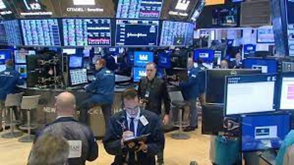 بازار بورس در ترید چیست