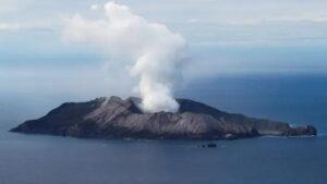 آتشفشان چیست و چگونه به وجود می آید؟ — به زبان ساده