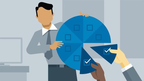 واگذاری صحیح وظایف، نه تنها نقطه ضعف نیست، بلکه نشان از یک رویکرد مدیریتی اصولی است.