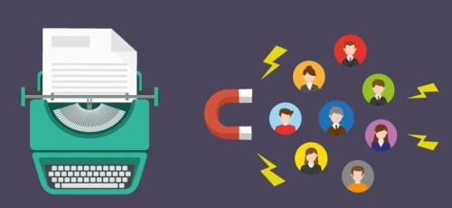 بازاریابی درونگرا و محتوا