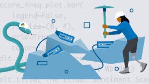 آموزش داده کاوی با پایتون — راهنمای شروع به کار و یادگیری