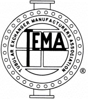 لوگوی استاندارد TEMA