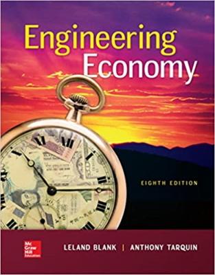 کتاب های اقتصاد مهندسی لیلند